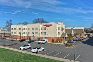 Residence Inn by Marriott Woodbridge