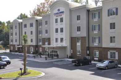 Candlewood Suites Mooresville