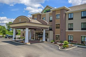 Holiday Inn Express Hotel & Suites Bradford