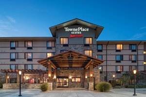 TownePlace Inn & Suites by Marriott North Albuquerque