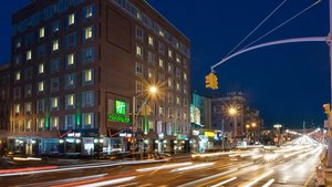Holiday Inn Lower East Side New York
