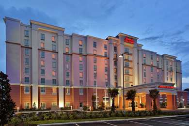Hampton Inn & Suites Airport Orlando