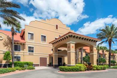 Howard Johnson Inn & Suites Ormond Beach
