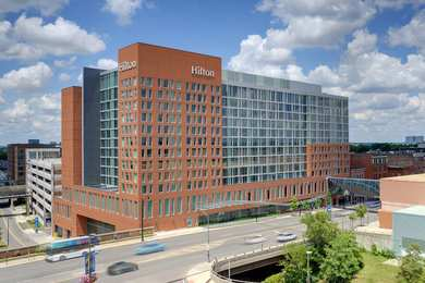 Hilton Hotel Downtown Columbus