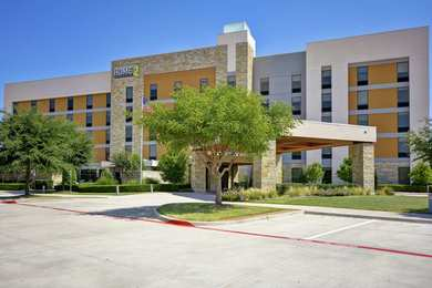 Home2 Suites by Hilton Frisco