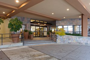 Holiday Inn Express Hotel & Suites Downtown Tacoma