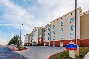 Candlewood Suites Western Crossing Amarillo