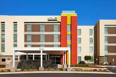 Home2 Suites by Hilton Research Area Huntsville
