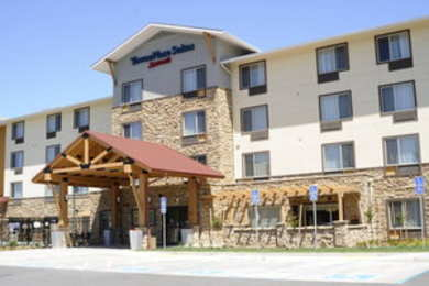 TownePlace Suites by Marriott Redding