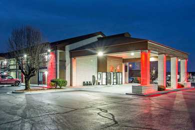 Econo Lodge Madison