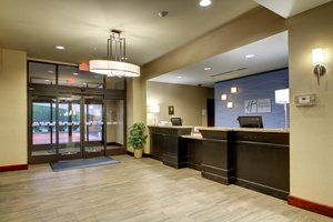 Holiday Inn Express Hotel & Suites Natchez