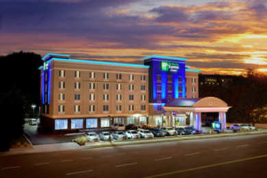Holiday Inn Express Hotel & Suites West Knoxville