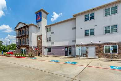 Studio 6 Extended Stay Hotel Orange