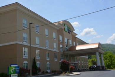Holiday Inn Express Hotel & Suites Caryville