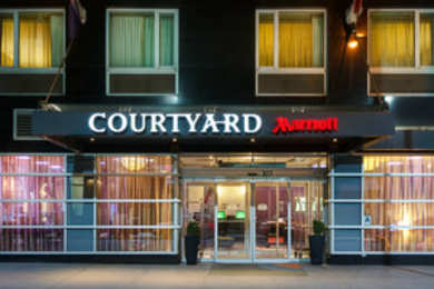 Courtyard by Marriott Hotel Times Square West