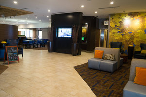 Courtyard by Marriott Hotel Conyers