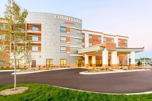Courtyard by Marriott Hotel Portage