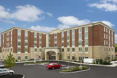 Homewood Suites by Hilton OSU Columbus