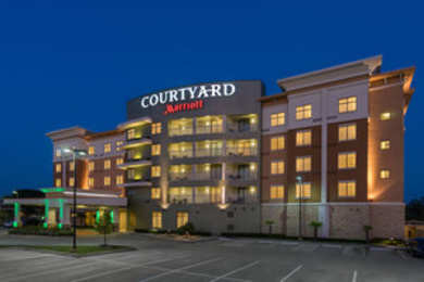 Courtyard by Marriott Hotel Kingwood
