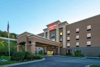 Hampton Inn University Huntington
