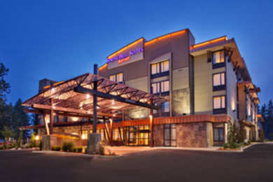 SpringHill Suites by Marriott Coeur d'Alene