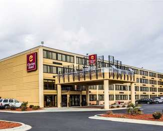 Clarion Hotel Airport & Conference Center Charlotte