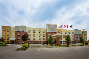 TownePlace Suites by Marriott Buffalo Airport Cheektowaga