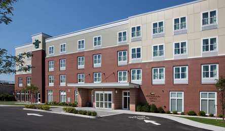 Homewood Suites by Hilton Middletown
