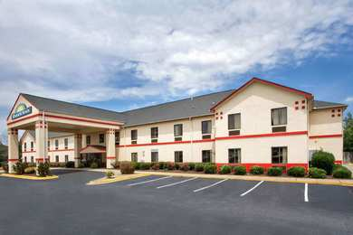 Days Inn Mauldin