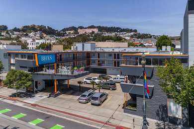Hotels Near Ucsf Medical Center San Francisco See Discounts
