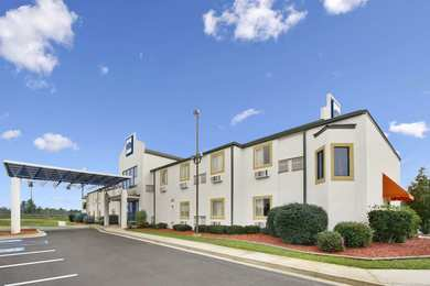 Howard Johnson Inn Tifton