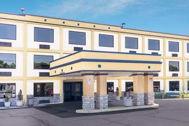 Days Inn Airport Columbus