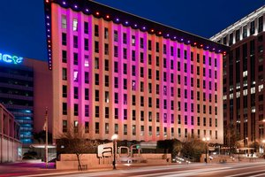 Aloft Hotel Downtown Orlando
