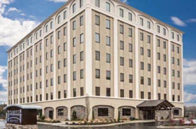 Staybridge Suites Atlanta Airport Hapeville