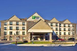Holiday Inn Express Hotel & Suites Frankenmuth