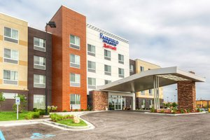 Fairfield Inn & Suites by Marriott Wentzville