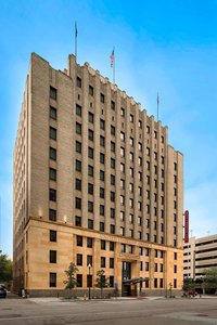 Residence Inn by Marriott Downtown Omaha
