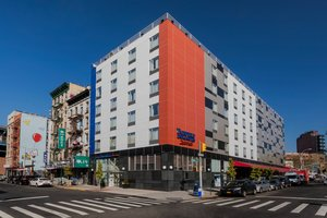 Fairfield Inn & Suites by Marriott Downtown NYC