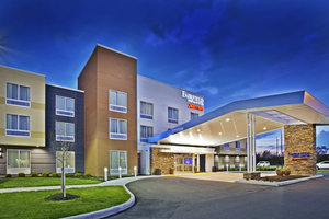 Fairfield Inn & Suites by Marriott Jeffersonville