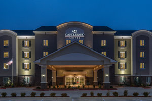 Candlewood Suites Del City
