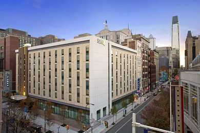 Home2 Suites Convention Center Philadelphia
