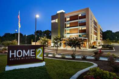 Home2 Suites Airport Nashville