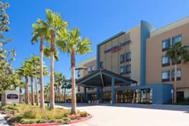 SpringHill Suites by Marriott Maingate Anaheim