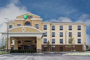 Holiday Inn Express Hotel & Suites East Orlando