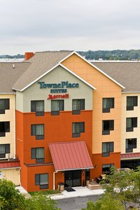 TownePlace Suites by Marriott York