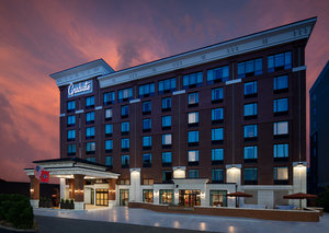 Hilton Garden Inn University Knoxville