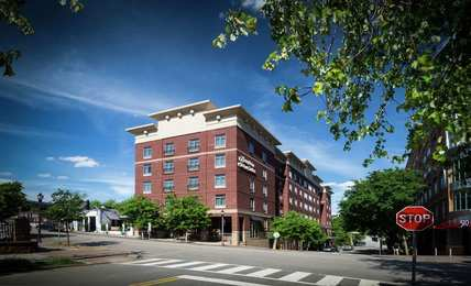 Hampton Inn & Suites Downtown Raleigh