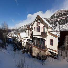 Auberge Residences at Element 52 Telluride