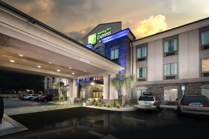 Holiday Inn Express Hotel & Suites Fort Walton Beach