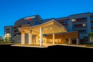 Courtyard by Marriott Hotel Columbus
